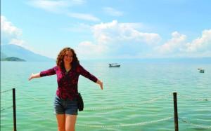at Lake Ohrid (1)